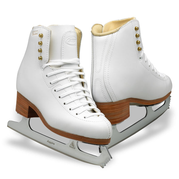 Gam Skates Youth Select 1149 Figure Skate, Edmonton Store