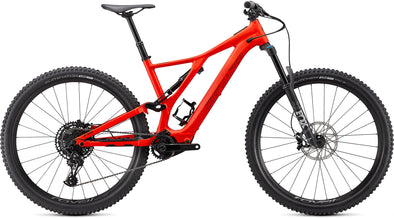 Specialized Turbo Levo SL Comp Electric Bike 2020