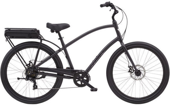Electra Townie Go! 7D Step Over Electric Bike 2020