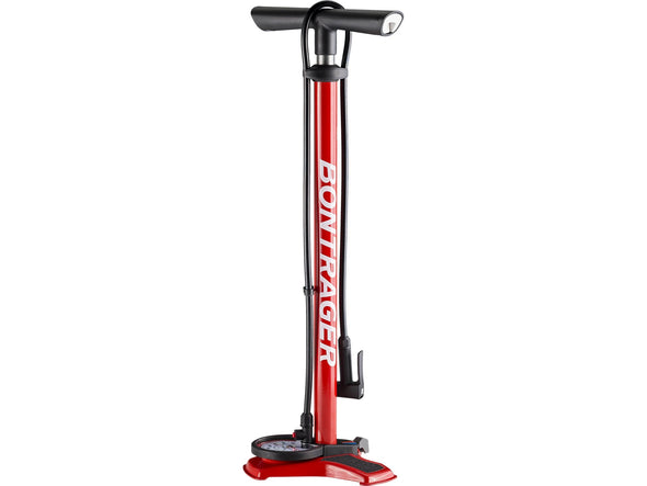 Shop Bontrager Dual Charger Floor Pump Bike Pump Edmonton Canada