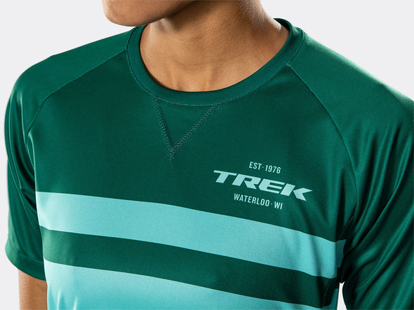 Bontrager Women's Rhythm Mountain Tech Bike Tee