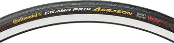 Continental GP4000 4-Season 700X28 Tire