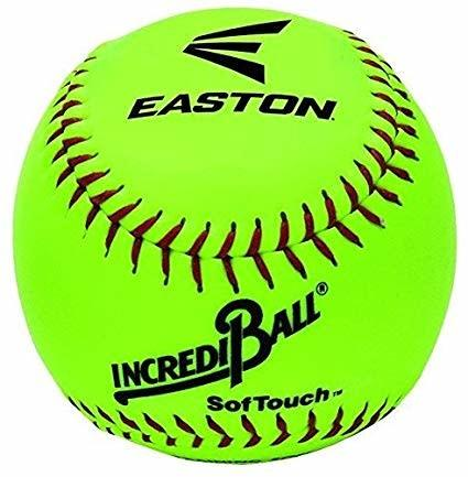 "Easton 12"" Softouch Training Softball Shop Edmonton Store Canada Baseball Shop Edmonton Alberta Canada Softball Store Baseball Softball Fastpitch Slopitch Slowpitch Slo-pitch"