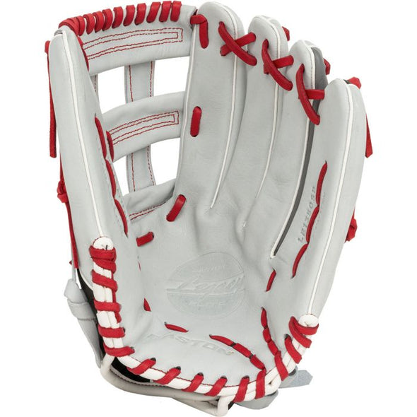Easton 13.5 Legacy Elite LE1350SP Softball Glove Shop Edmonton Store Canada Baseball Shop Edmonton Alberta Canada Softball Store Baseball Softball Fastpitch Slopitch Slowpitch Slo-pitch