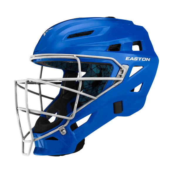 Shop Easton Junior Gametime Catcher's Helmet Shop Edmonton Canada Baseball-Shop Edmonton Canada Softball Store Shop Baseball Shop Softball Shop Fastpitch Shop Slopitch