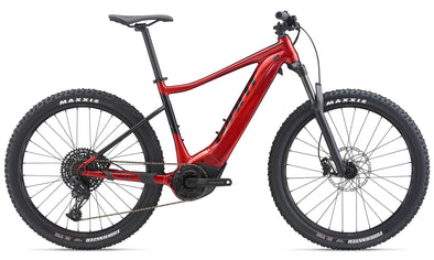 Giant Fathom E+ Pro Electric Bike 2020