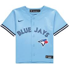 Jersey Infant MLB Nike Toronto Blue Jays Alternate2, Edmonton Store