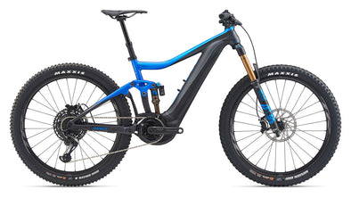 Giant Trance E+ 0 Pro Electric Trail Bike 2020