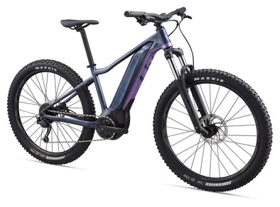 Liv Women's Vall E+ 3 Power Electric Trail Bike 2020