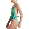 Women's Specctrum Lace Up One Piece