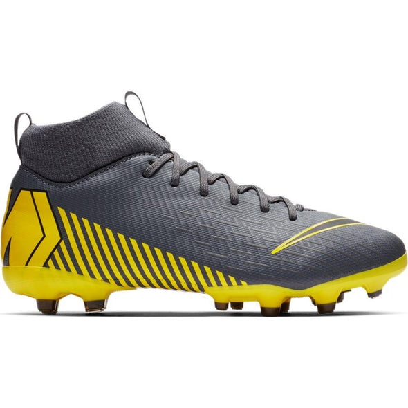 Nike Kids Superfly 6 Academy MG AH7337-070 Soccer Cleat