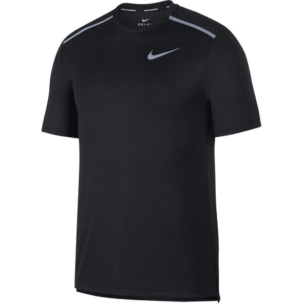 Nike Men's Dri-FIT Miler Short Sleeve