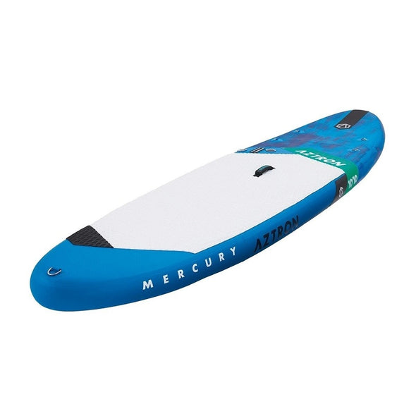 "Aztron Mercury All Around 10'10"" Inflatable Stand Up Paddle Board (SUP)"