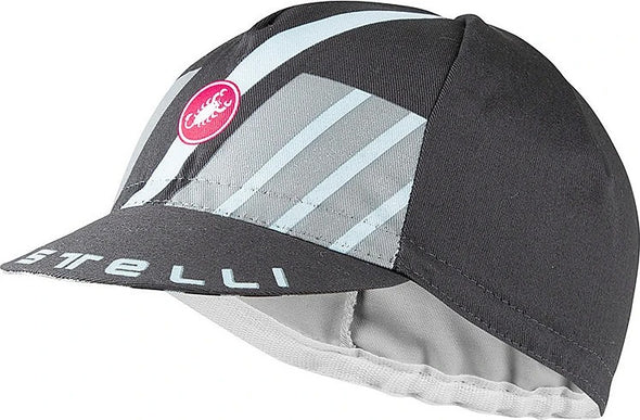 Castelli Hors Categorie Cycling Cap