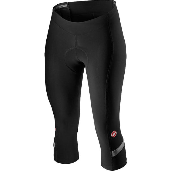 Shop Castelli Women's Velocissima 2 Bike Knicker Edmonton Bike Store