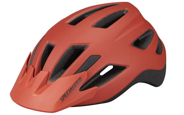 Shop Specialized Youth Shuffle Standard Buckle Bike Helmet Edmonton Bike Store
