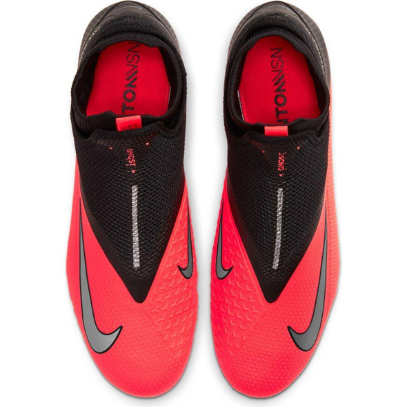 Shop Nike Men's Phantom Vision 2 Pro Dynamic Fit FG CD4162-606 Firm-Ground Outdoor Soccer Cleat Edmonton Canada