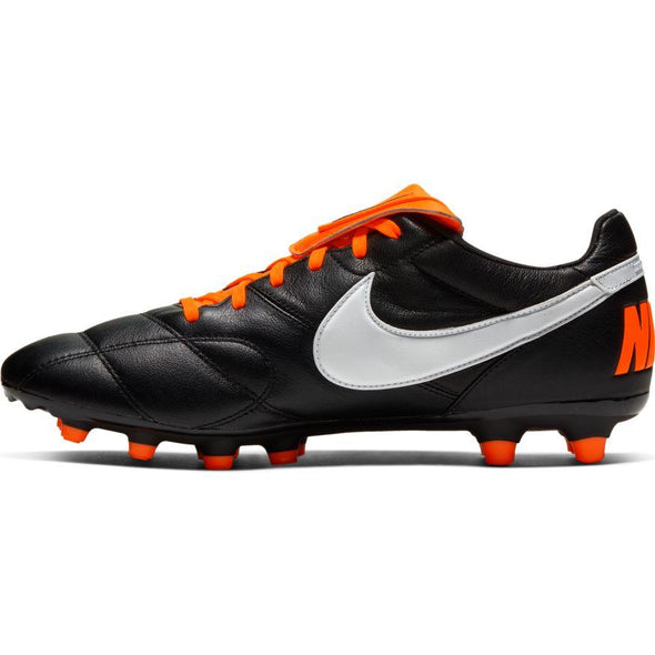 Shop Nike Men's Premier II FG 917803-018 Outdoor Soccer Shoe Edmonton Canada