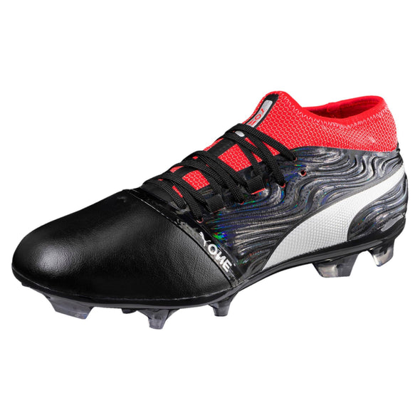 Shop Puma Men's One 18.2 FG 104533.01 Firm-Ground Outdoor Soccer Cleat Edmonton Canada