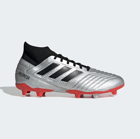 Shop adidas Men's Predator 19.3 FG F35595 Firm-Ground Outdoor Soccer Cleat Edmonton Canada