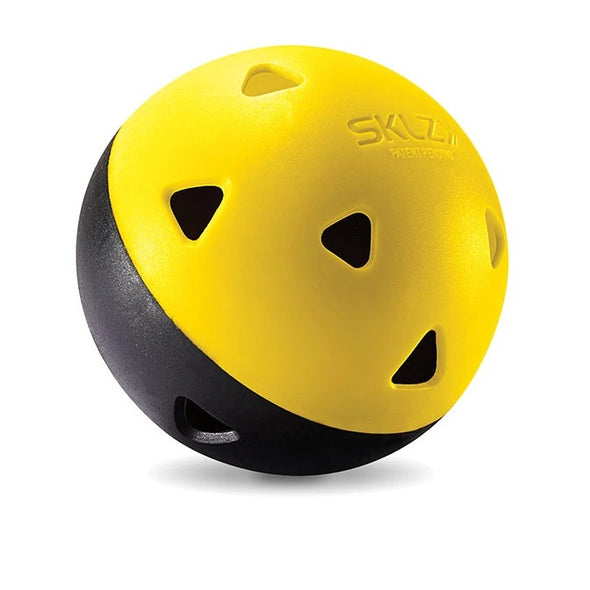 Shop Sklz Mini Impact Balls-12 Pack Shop Edmonton Store Canada Baseball Shop Edmonton Alberta Canada Softball Store Baseball Softball Fastpitch Slopitch Slowpitch Slo-pitch