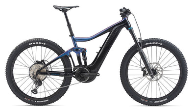 Giant Trance E+ 2 Pro Electric Trail Bike 2020