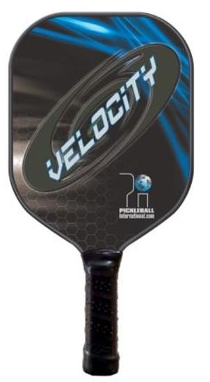 Manta Velocity Pickleball Paddle