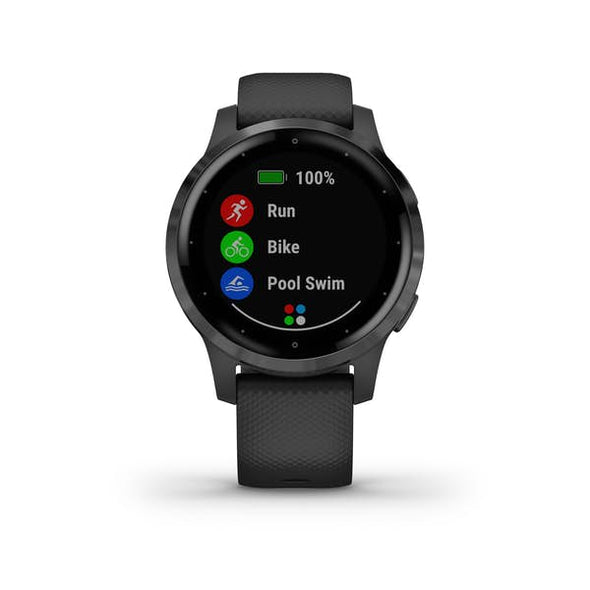 Garmin Vivoactive 4s Sports and Fitness Watch
