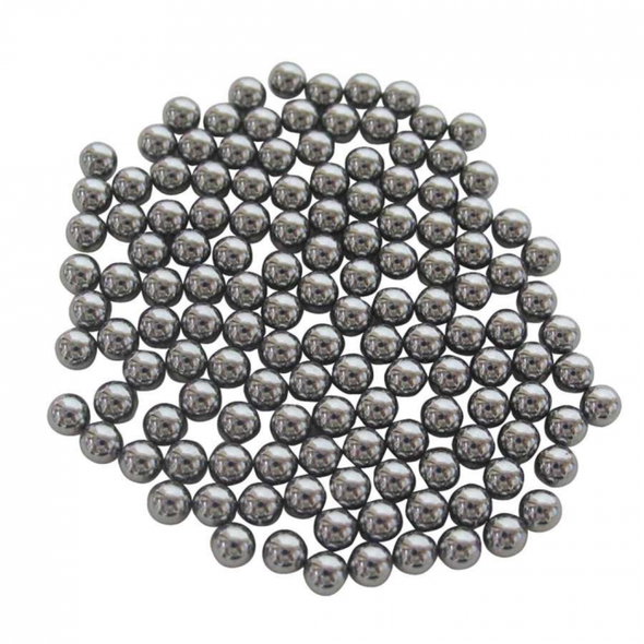 Wheels Manufacturing Inc. 1/4 Ball Bearings - 12 Piece edmonton store