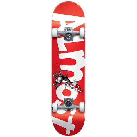 Youth Cat Push Skateboard