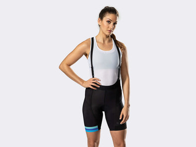 Bontrager Short Women's Circuit Bib Biking Shorts
