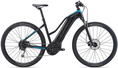 Giant Explore E+ 4 STA Electric Bike 2020