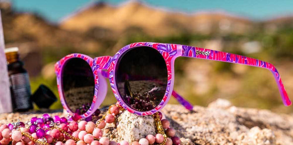 Shop goodr Kunzite Compels You Sunglasses Edmonton Canada