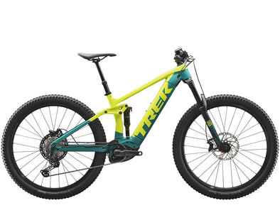 Trek Rail 7 Electric Bike 2020