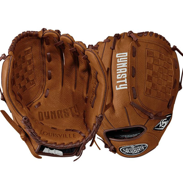 "Shop Louisville 12"" Youth Dynasty WTLDYRB1712 Kids Fastpitch Softball Glove Edmonton Canada"