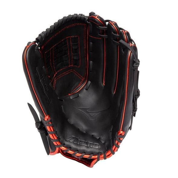 Shop Mizuno 14 Inch Senior MVP Prime SE GMVP1400PSES8 Softball Glove for Slowpitch or Fastpitch Edmonton Canada Colour Black Red