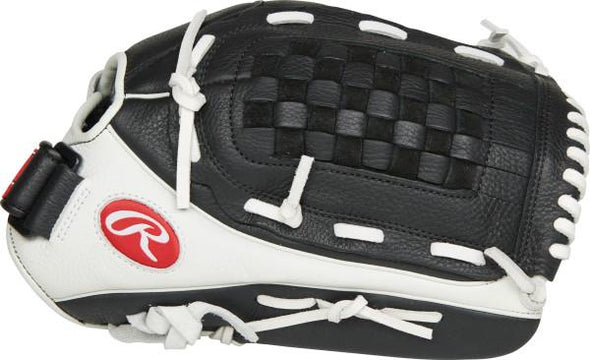 Shop Rawlings 13 Inch Senior Shut Out RSO130BW Fastpitch Softball Fielding Glove Edmonton Canada