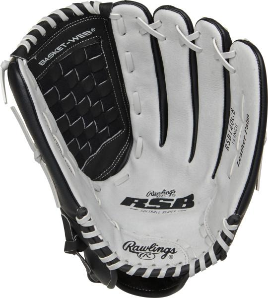 Shop Rawlings 14 Inch Senior RSB Series RSB140GB Softball Glovefor Slowpitch or Fastpitch Edmonton Canada