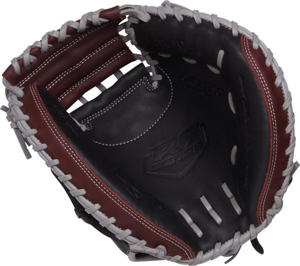 Shop Rawlings 32.5 Inch Senior R9 Series R9CM325BSG Baseball Catchers Mitt Edmonton Canada
