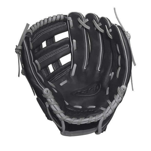 Shop Wilson 11.5 Inch Youth A360 WTA03RB17115 Kids Baseball Glove Edmonton Canada