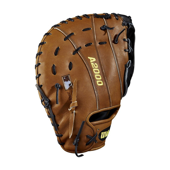 Shop Wilson 12.5 Inch Senior A2000 WTA20RB202013 First Base Baseball Glove Edmonton Canada