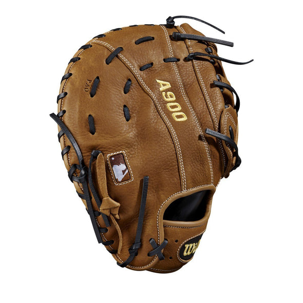 Shop Wilson 12 Inch Senior A900 WTA09RB20BM12 Baseball First Base Mitt Edmonton Canada