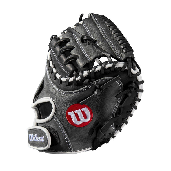 Shop Wilson 33 Inch Senior A1000 CM33 WTA10RB19CM33 Baseball Catchers Glove Edmonton Canada