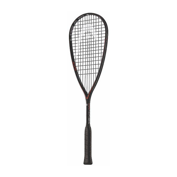 Head Touch Rad 135SB Squash Racquet
