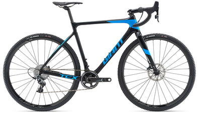 TCX Advanced Pro 1 2019