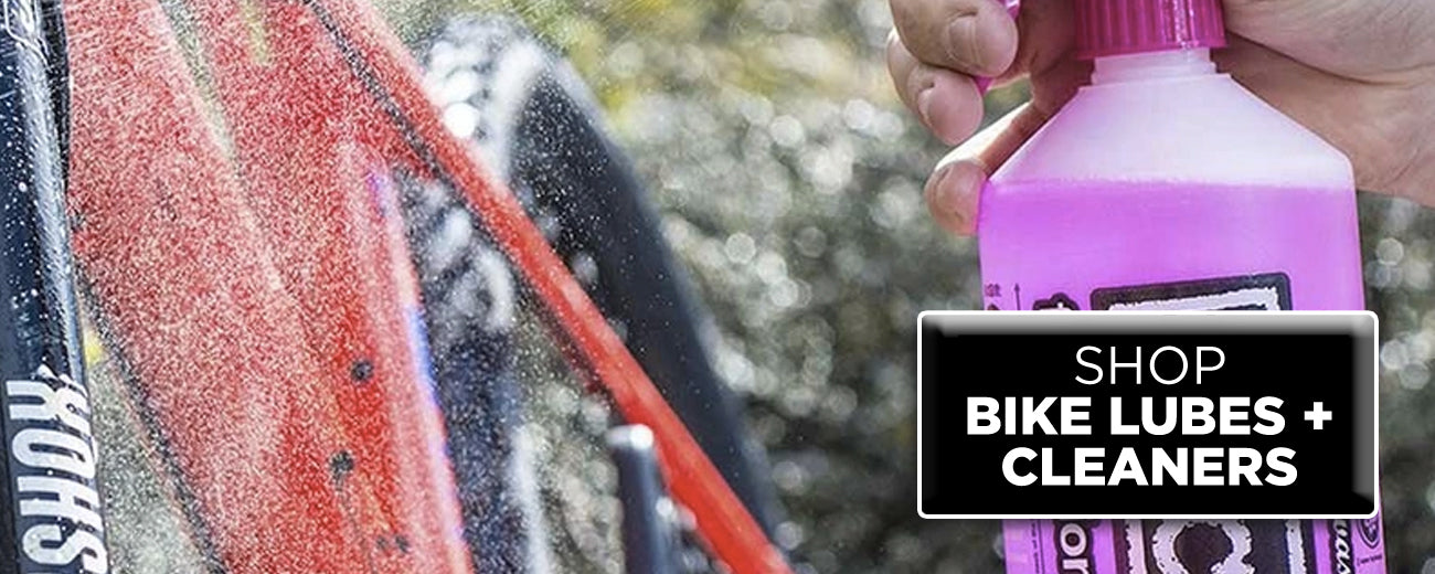 Shop Bike Lubes and Cleaners Edmonton Canada