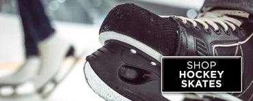 Shop Ice Hockey Player Skates From Bauer CCM and True Edmonton Canada