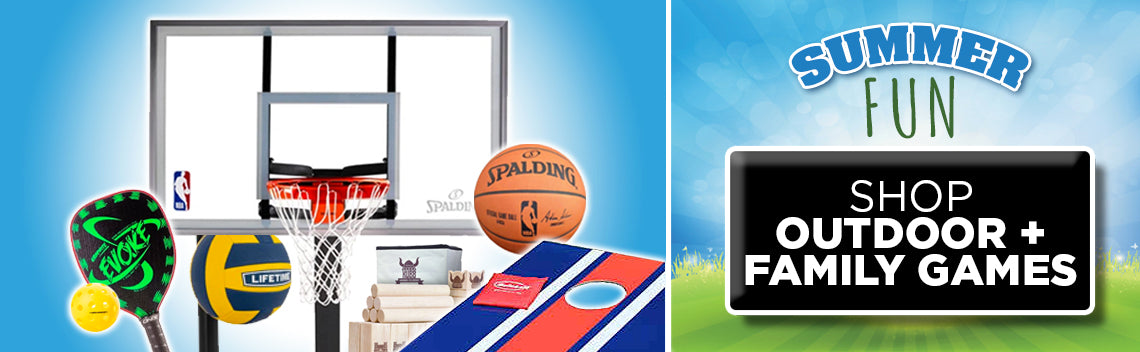 Shop All Outdoor Family Games