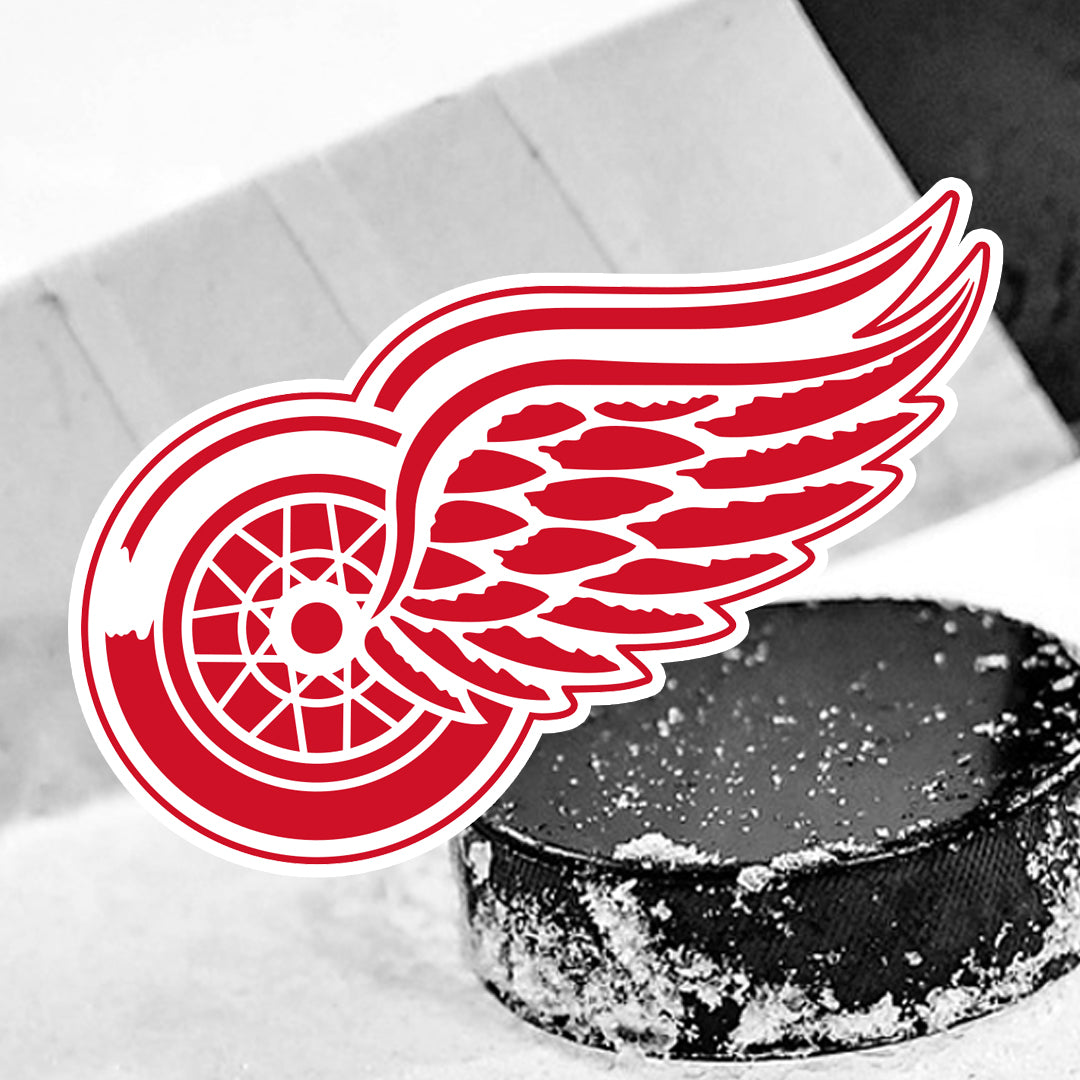 Shop Detroit Red Wings NHL