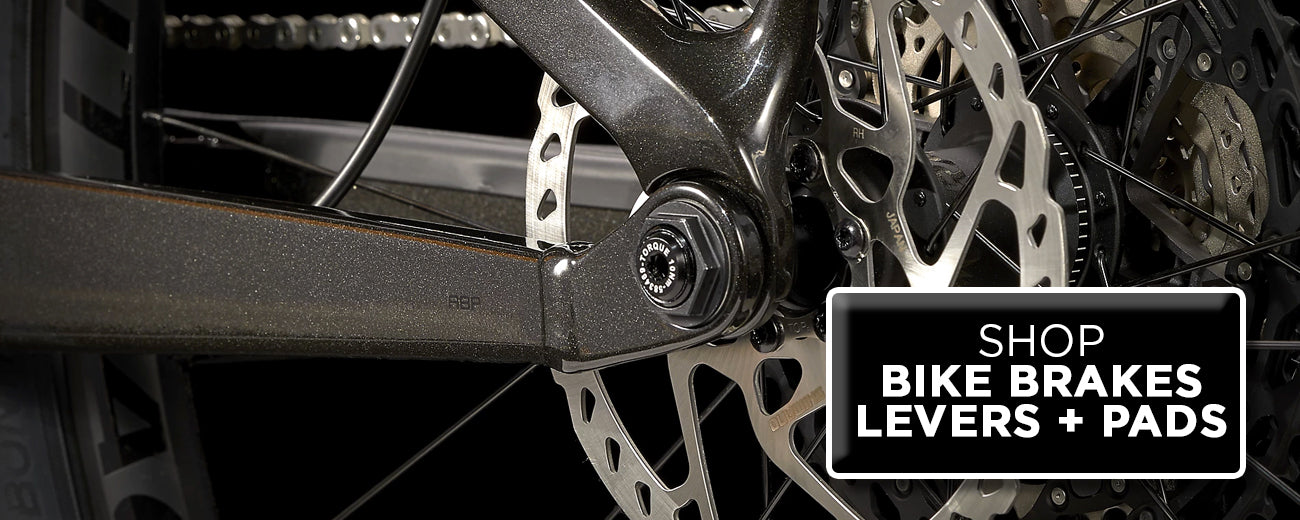 Shop Bike Disc Brakes Levers Pads Edmonton Canada